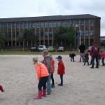 Opkomst IJsselkade