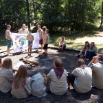 Zomerkamp 2018 Camp Z