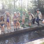 Zomerkamp 2018 Camp Z