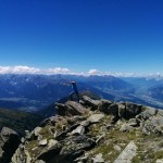 Zomerkamp 2017 Innsbruck zonder broek!
