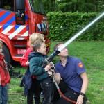 Brandweeropkomst