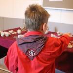 Keet Kleur Badge