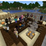 Digitaal hutten bouwen