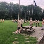 Scouts LEK-kamp 2021