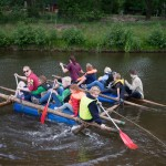 Groepskamp 2019: Expeditie Roothaan