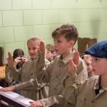 Installatie Scouts 2018